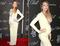 Red carpet fashion awards