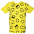 Unisex Acid House Smiley T-Shirt From Hero and Cape : TruffleShuffle.com