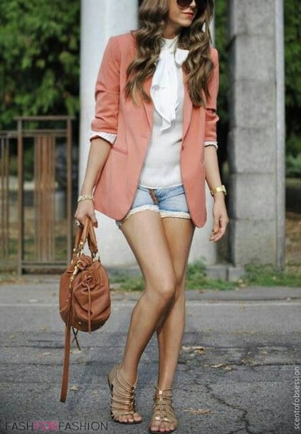 shorts short jeans outfit short women new style