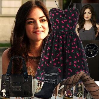 dress aria montgomery cute shoes