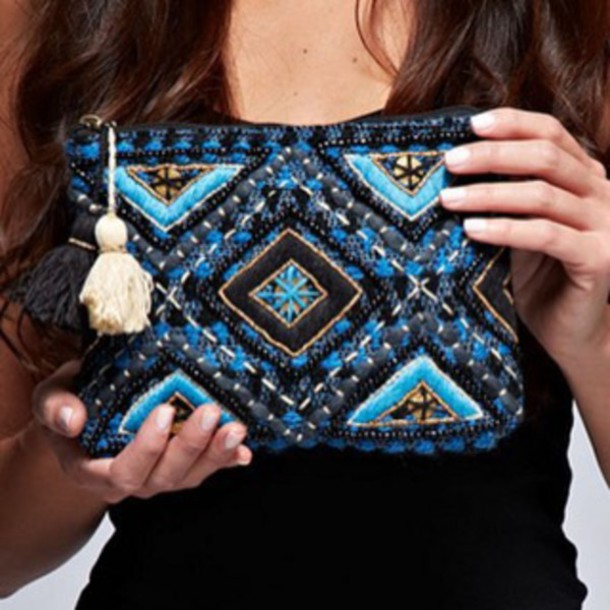 how to make purse with cloth