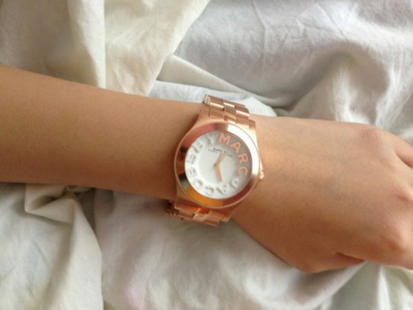 jewels watch marc by marc jacobs marcjacobs marcjacobs watch pink marc jacobs white and gold watch