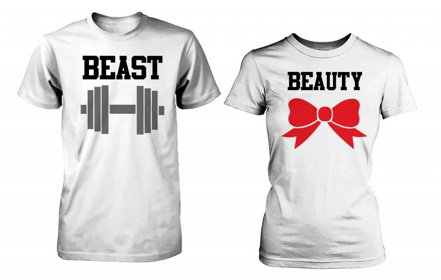 Find and save ideas about Matching couple shirts on Pinterest. | See more ideas about Couple shirts, Matching couples and Funny couple shirts. cute, a shirt his and hers shirts his and hers gifts workout gym clothes matching t-shirts matching shirts workout shirts beauty and the beast shirts beauty and the beast couples shirts couple beauty.
