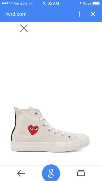shoes white coverse