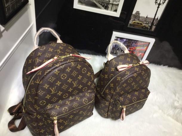 7f9d26454e0 2015 Designer Small Leather Backpack Women School bags For Teenagers Girls  Outdoor Hiking Bagpack Mochila Feminina Free Shipping on Aliexpress.com    ...