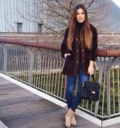 coat,brown coat fake fur winter