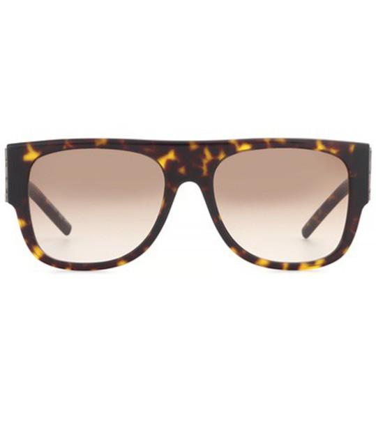 Saint Laurent sunglasses brown