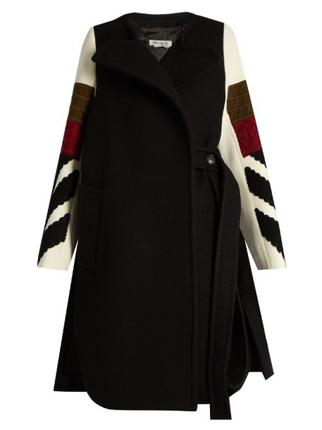 Sportmax coat black