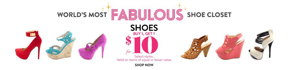 Fabulous Handbags, Wallets & Clutches: Charlotte Russe