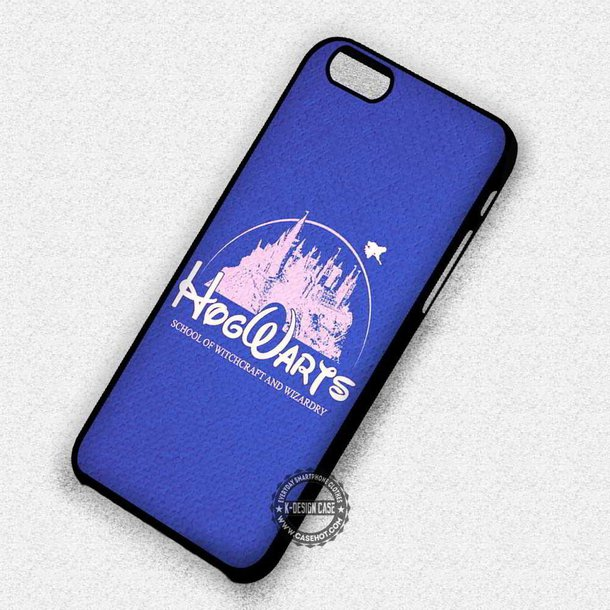 iphone 6 case harry potter