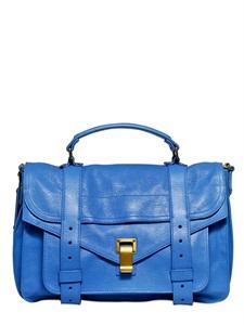 SATCHELS - PROENZA SCHOULER -  LUISAVIAROMA.COM - WOMEN'S BAGS - SPRING SUMMER 2014