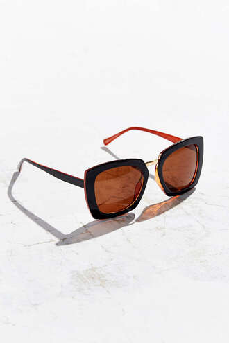 sunglasses black sunglasses retro sunglasses retro urban outfitters