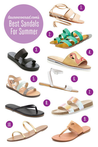 lauren conrad blogger shoes