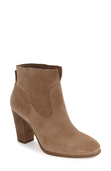 7b78e6715278 Vince Camuto  Feina  Bootie (Women) (Nordstrom Exclusive ...