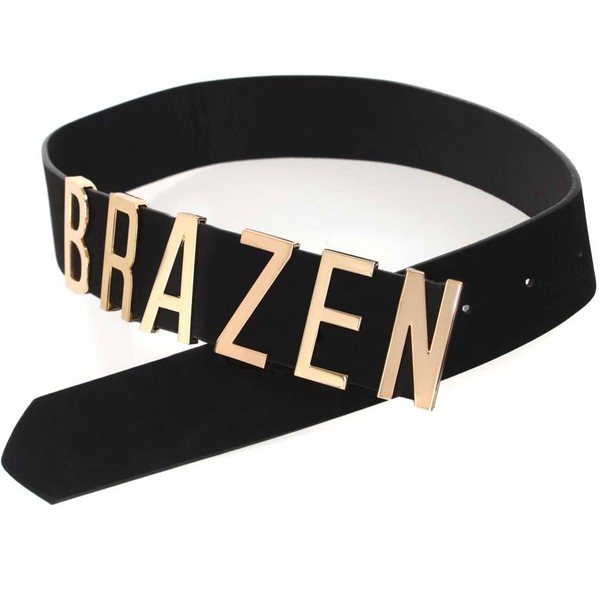 MinkPink | Brazen Belt - Accessories Belts - Wild Pair