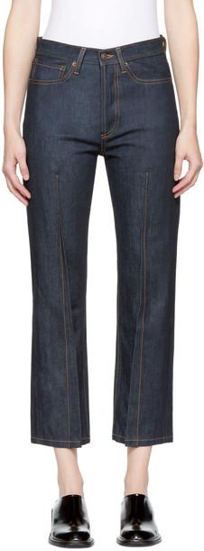 Ports 1961 jeans navy