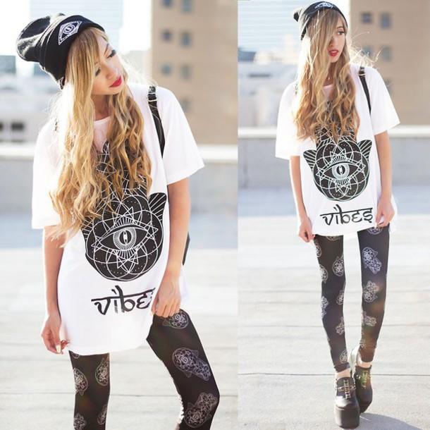 shirt tumblr top