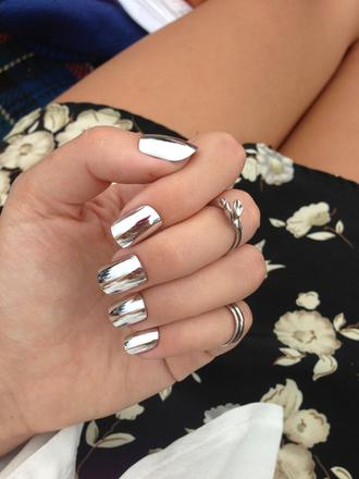 nail polish nailpolish skirt
