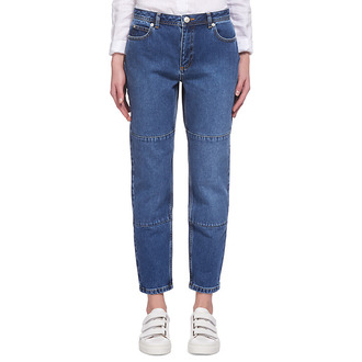 jeans straight jeans