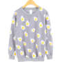 Egg pattern sweaters · inu inu ·