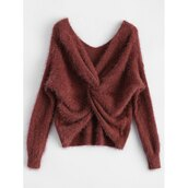 sweater,brown,fashion,style,trendy,long sleeves,winter outfits,winter sweater,trendsgal.com