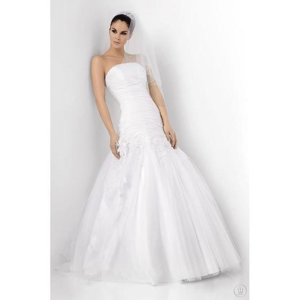 dress Agneskhloe qtor wedding dress unique shoes nicki minaj collection bridesmaid