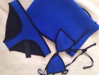 swimwear blue bikini blue swimwear cool bikini cool swimwear cute bikini cute swimwear