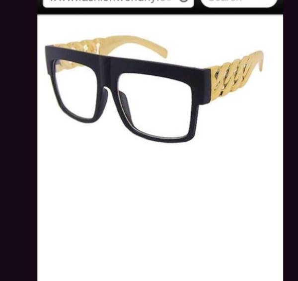 sunglasses black shades black sunglasses gold gold chain