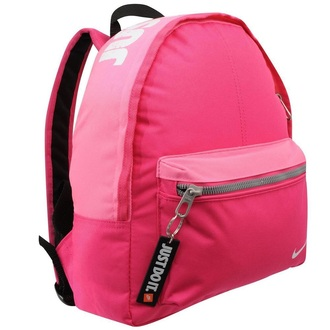 bag nike backpack pink nike nike bag