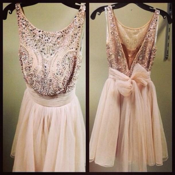 dress sequin dress sequins mini dress beige dress beige sequins open back dresses open back