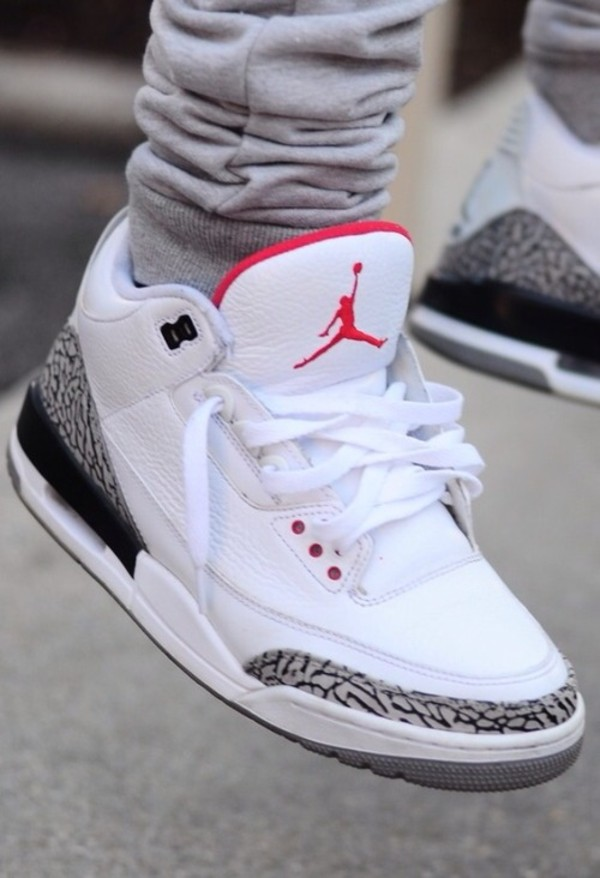 shoes jordans white red swag air jordan cute shoes retro jordans black and white air jordan sportswear sneakers mens sportswear mens sneakers jordan's shoes girls sneakers wite pajamas tracksuit trousers