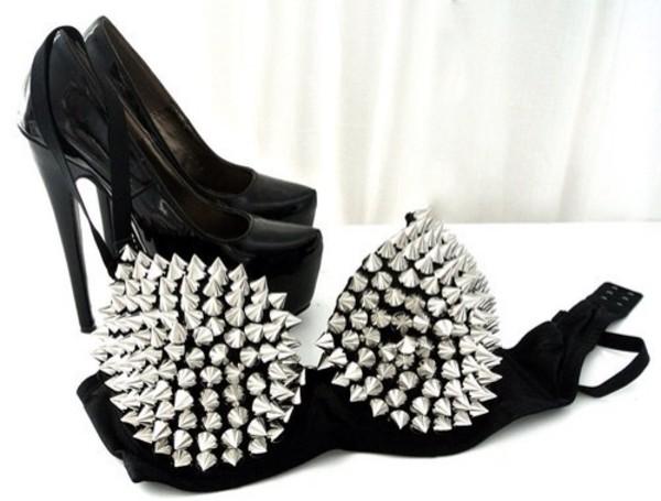underwear shoes