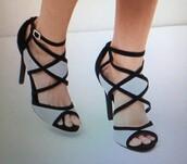shoes,grey,heels,sandals