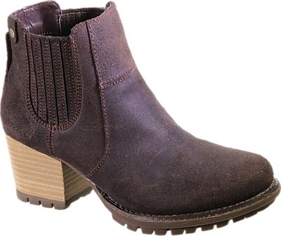 Allison Boot - Women's - Casual Boots - P306314 | CatFootwear