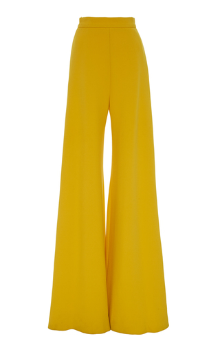 Double Face Wide Leg Pants | Moda Operandi