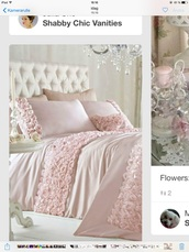 home accessory,baby pink,romantic,girly,bedding