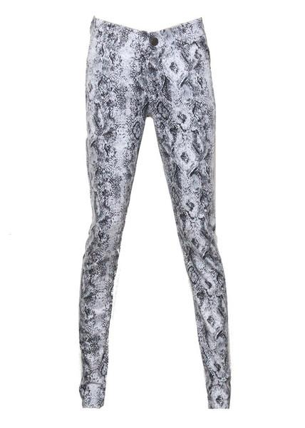 Python print skinny pants