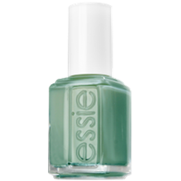 Turquoise & Caicos - Tropical Aqua Nail Polish & Nail Color - Essie