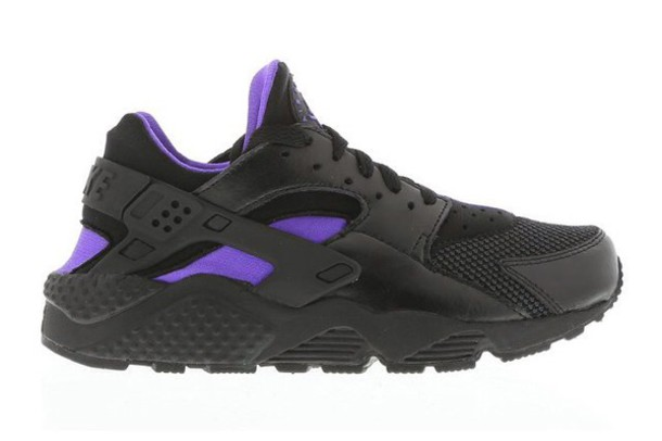 286dca780bbb ... where to buy shoes huarache huarache black purple purple nike huarache  black huarache huarache black 385d5