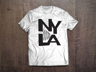 t-shirt fashion new modern white black gift ideas present beautiful colorful shirt new york city los angeles
