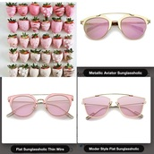 sunglasses,sunnies,rose gold,rose,fashion,style,glasses