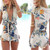 Casual Hippie Love Romper – Dream Closet Couture