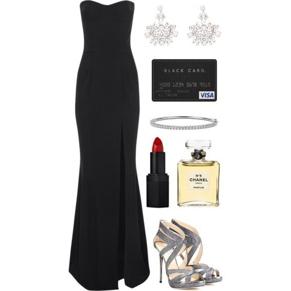 dress gown black beautiful little black dress maxi peplum