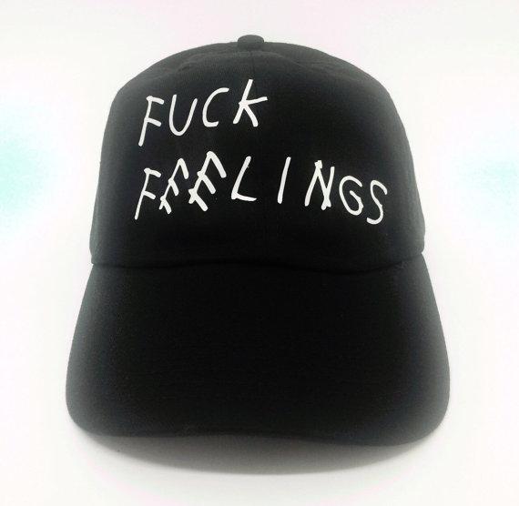 Fuck Hat 76