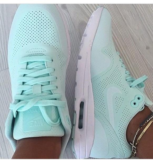 043c2f1b6458 shoes nike running shoes nike shoes tiffany blue nikes running shoes  workout shoes nike air