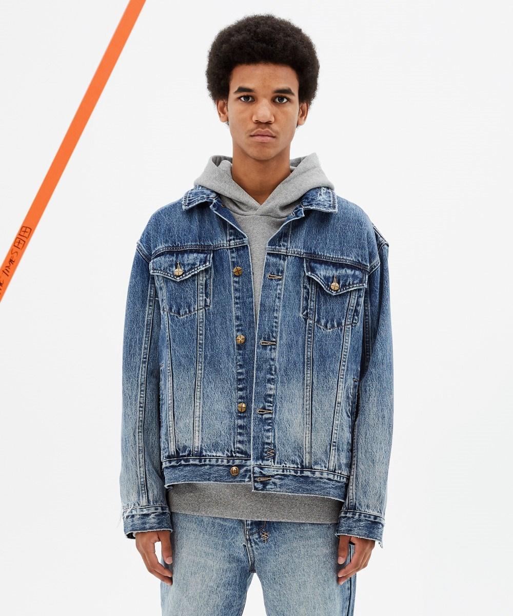 Ksubi - Oh G Jacket No Rules Fancy Dollar
