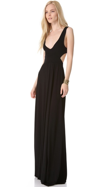 Rachel Pally Long Cutout Dress   SHOPBOP