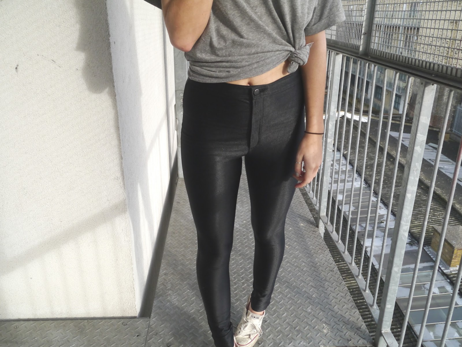 What Now?: Review: Primark Disco Pants