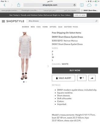 mesh dress white dress summer dress t-shirt dress