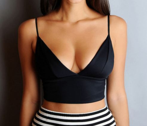 Reese Crop Top